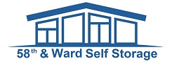 58th & Ward Self Storage footer logo